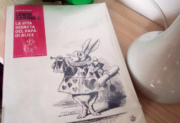 Lewis Carroll: la vera storia del papà di Alice